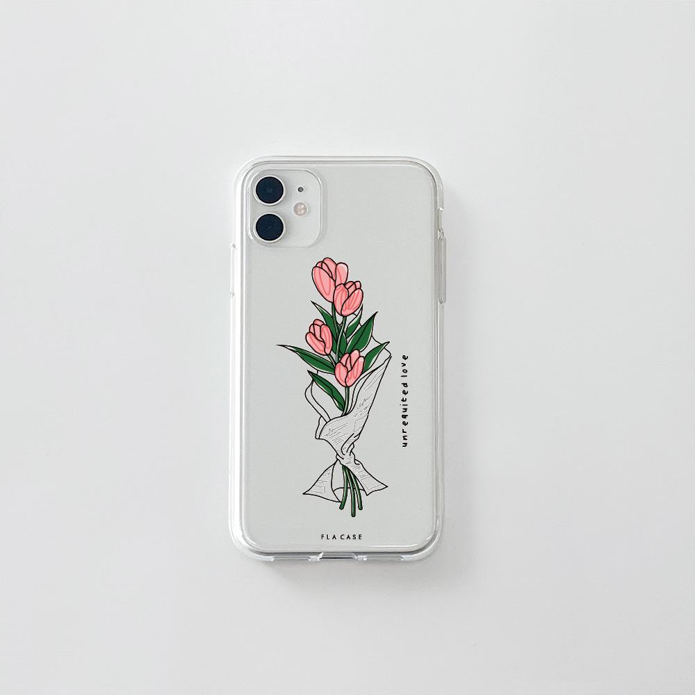 (젤리) 튤립 분홍
