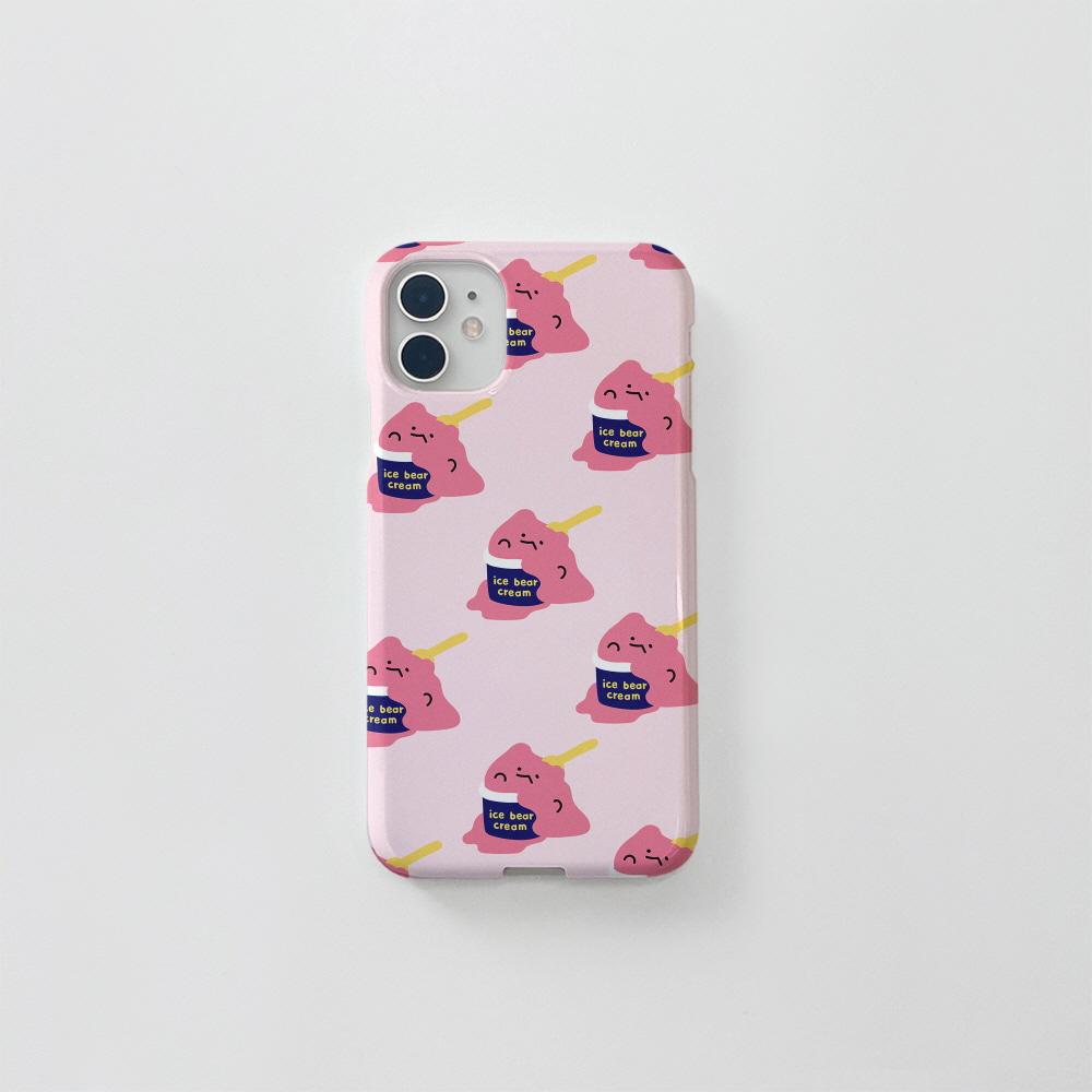 (골드펄) 아수쿠림 딸기 핑크